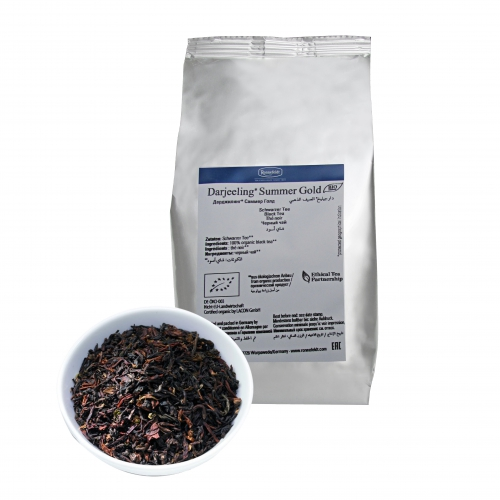 LOOSE LEAF Darjeeling Summer Gold