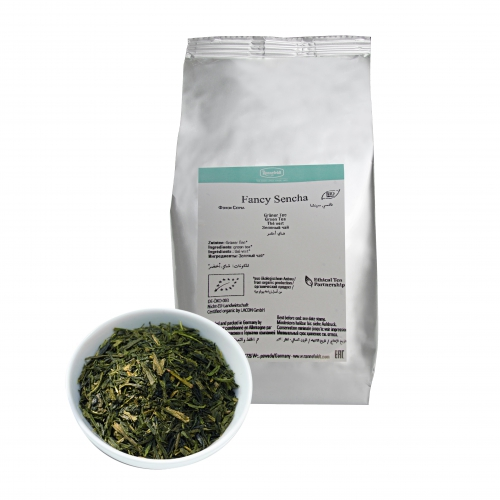 LOOSE LEAF Fancy Sencha