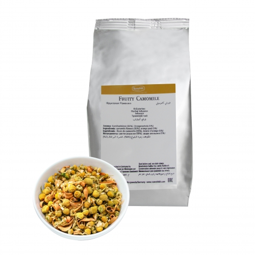 LOOSE LEAF Fruity Camomile